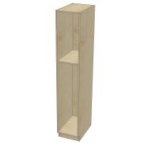 UC 15 84 24 D2 Utility Cabinet 2 Doors