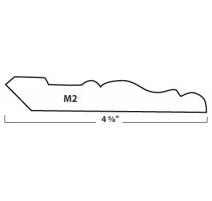 "M2 4 5/8"" X 96"""